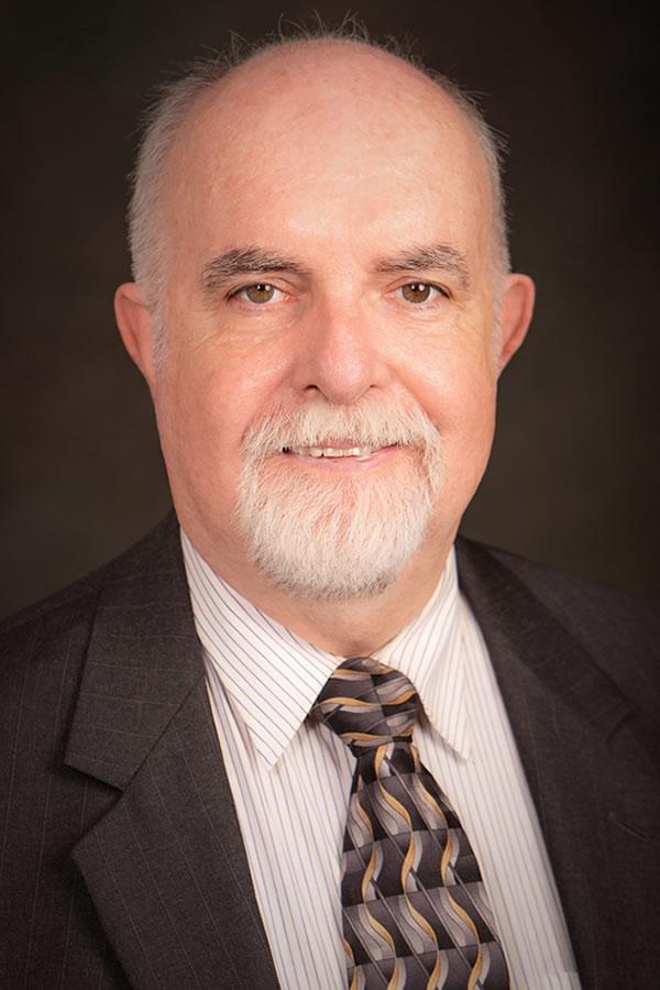 Nicholas James, Member