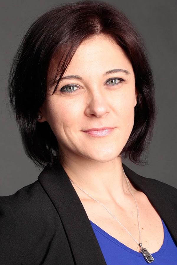 Nora E. Stefanescu, Certified Hypnotherapist