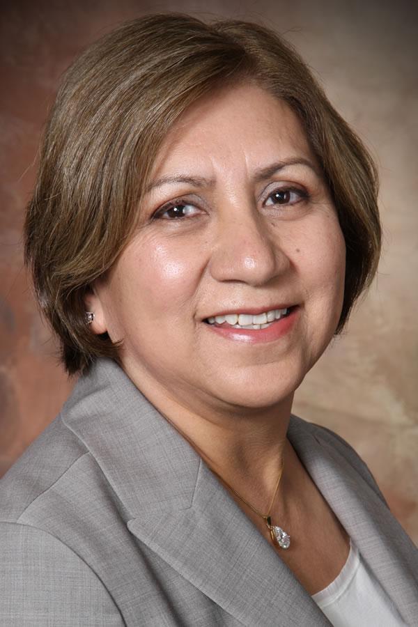 Patricia R. Arcache