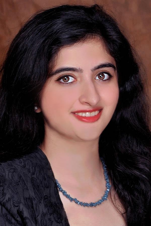 Puja Sabherwal