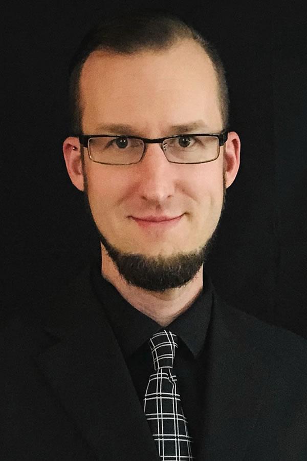 Randall Kaszynski