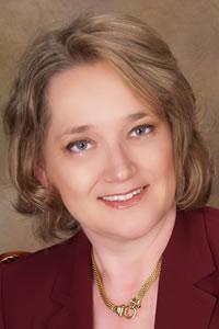 Roxann Higuera, Certified Hypnotherapist