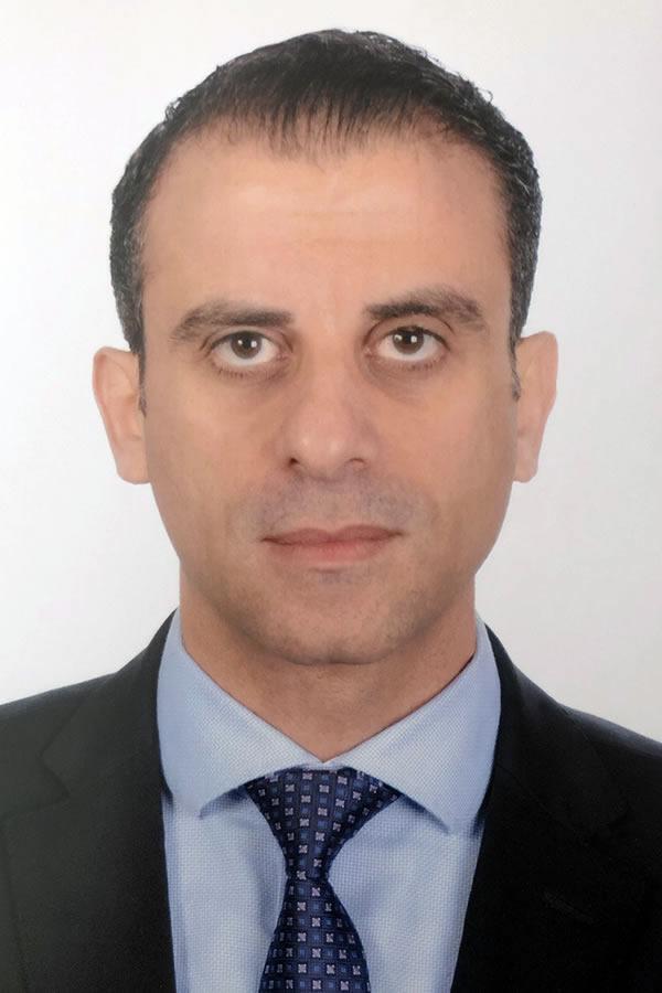 Shafiq E. Nino