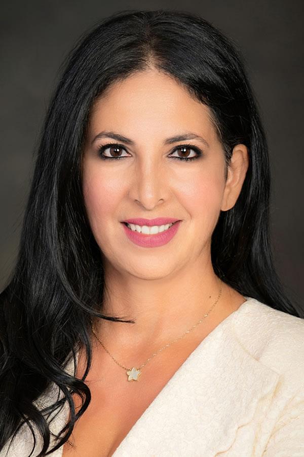 Sherrie Badkoubehi