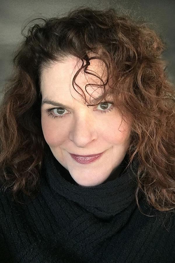 Teresa Hegji, Certified Hypnotherapist