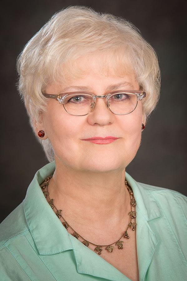Tina D. McKenzie, Certified Hypnotherapist