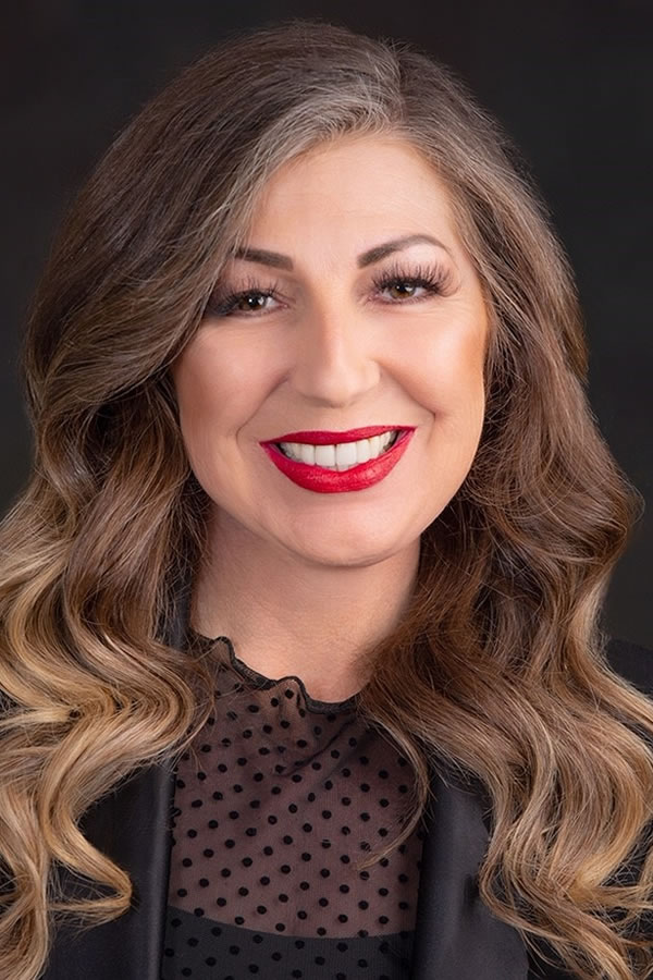 Tina L. Orlando, Certified Hypnotherapist