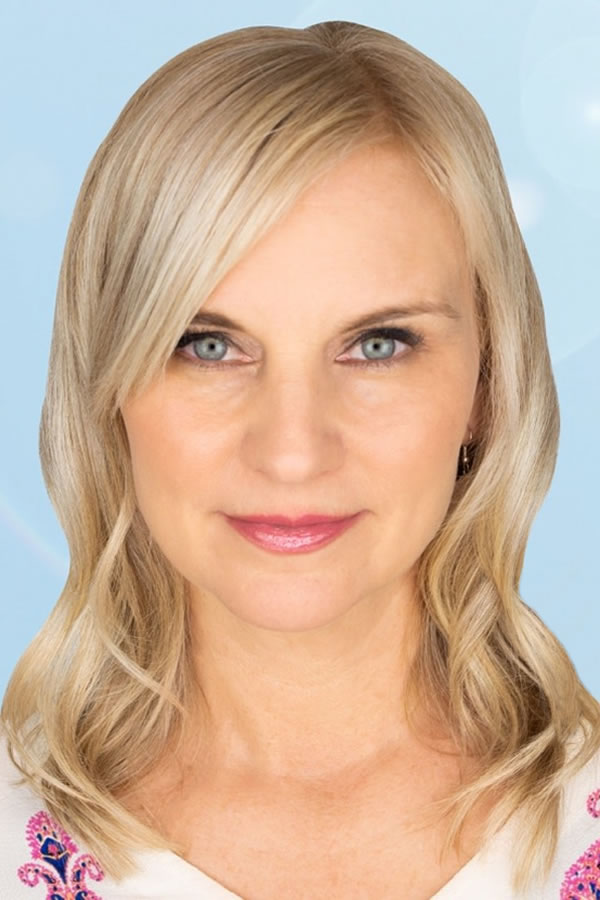 Tricia Carr, Certified Hypnotherapist