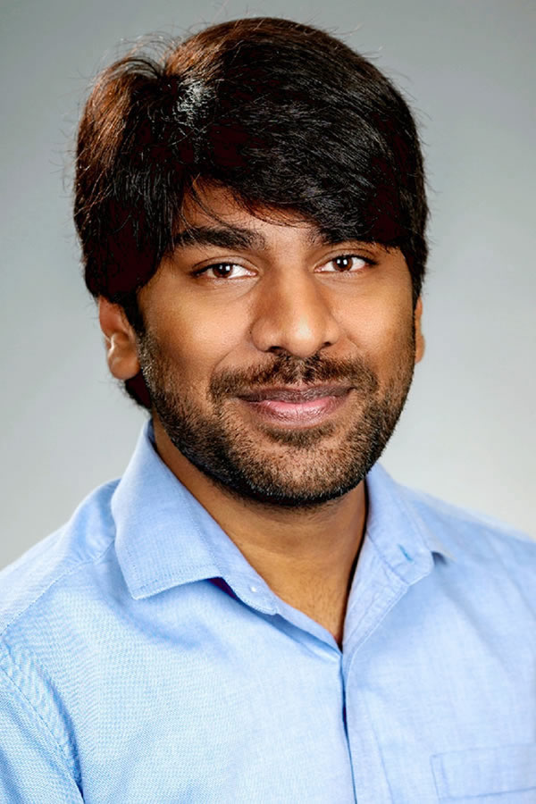 Venkat Yedavally