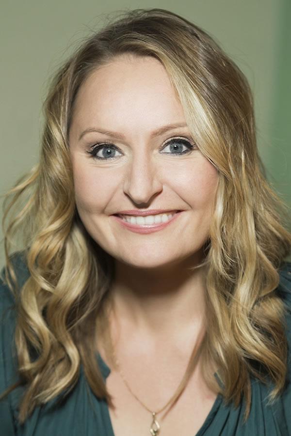 Zhanna Bright, Certified Hypnotherapist