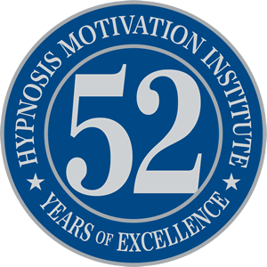 Hypnosis Motivation Institute 52nd Anniversary