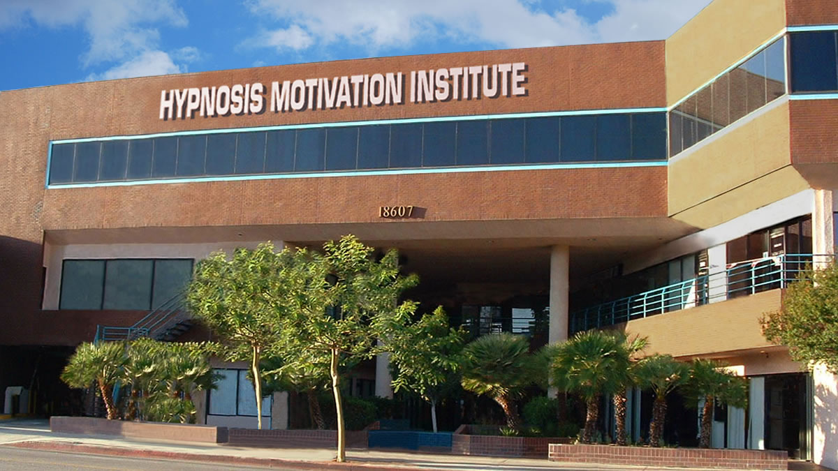 Hypnosis Motivation Institute - HMI College of Hypnotherapy