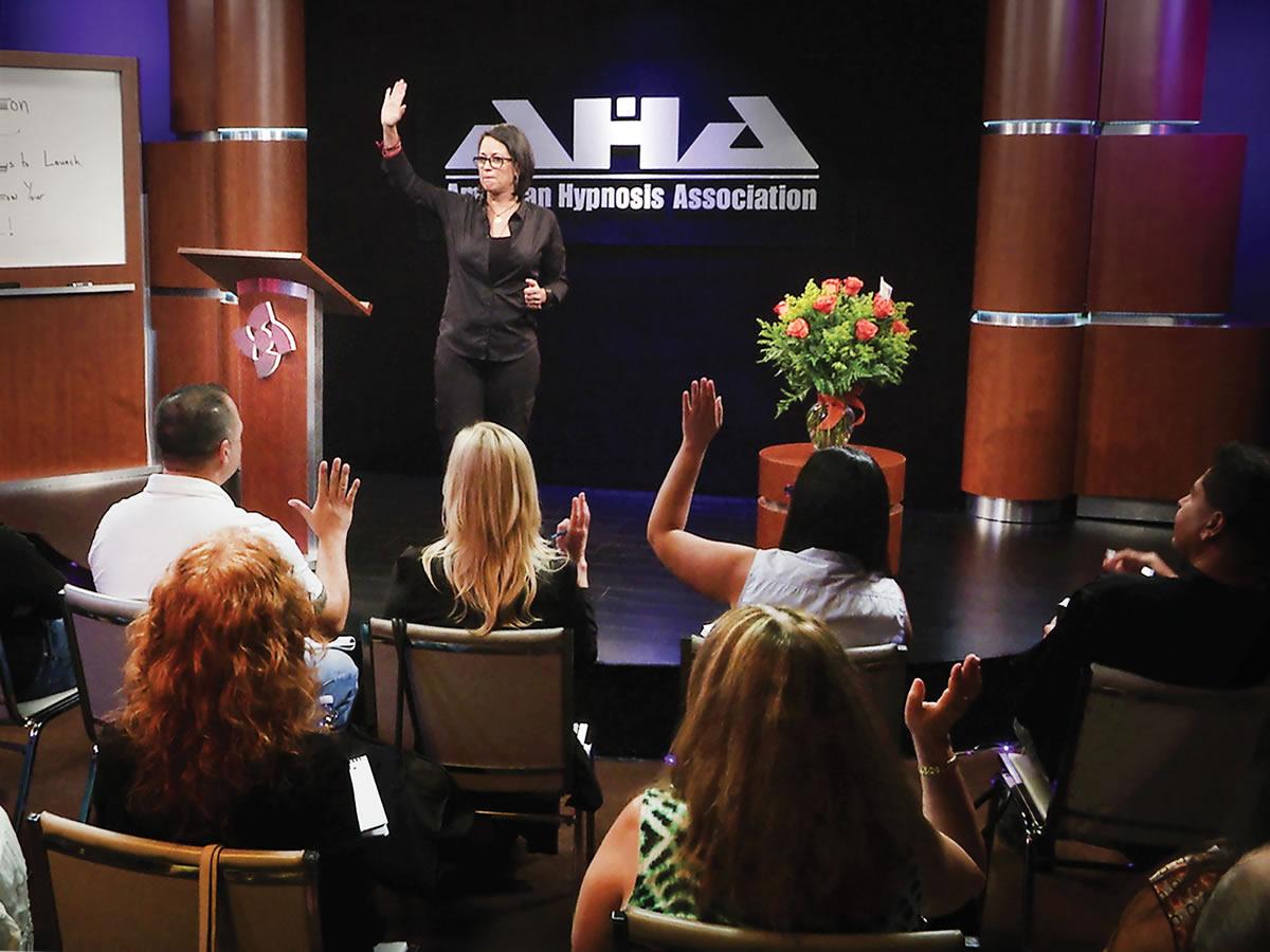 Membership in the American Hypnosis Association - HMI ...